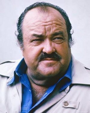 Cannon William Conrad